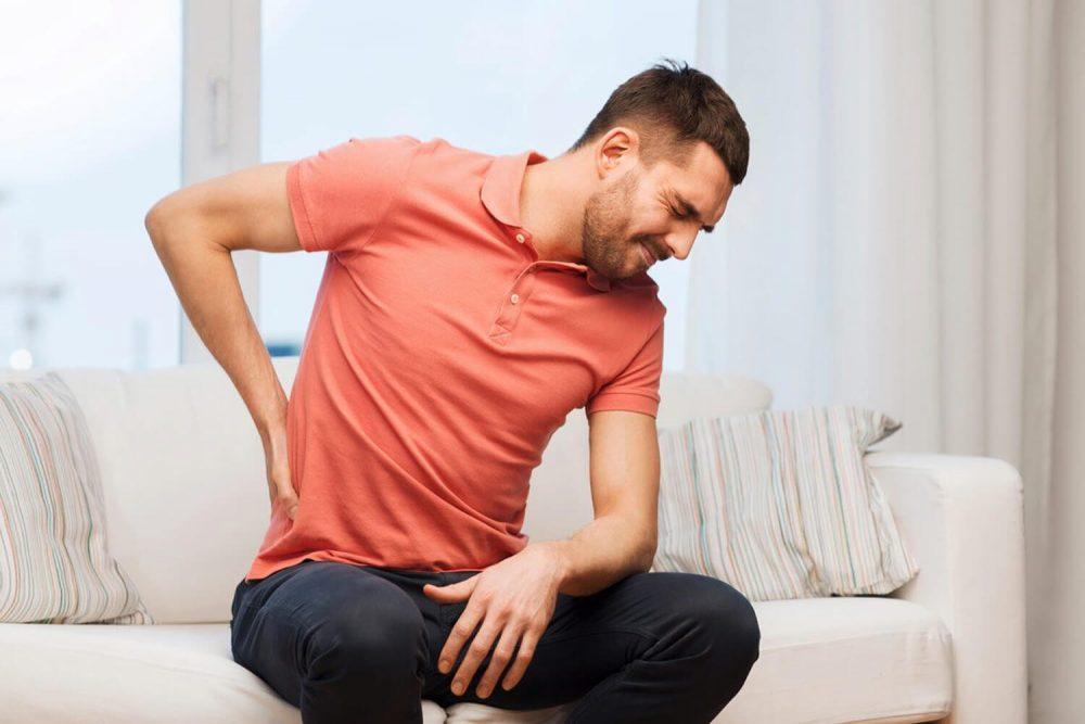 Bệnh xương khớp là tên gọi chung cho những bệnh liên quan đến xương và khớp